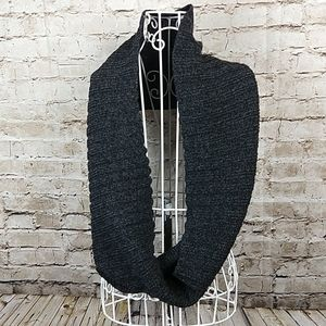 AGBO Infinity Scarf Gray